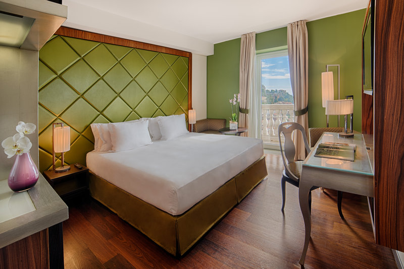 NH Collection Taormina-Presidential suite with views<br/>Image from Leonardo