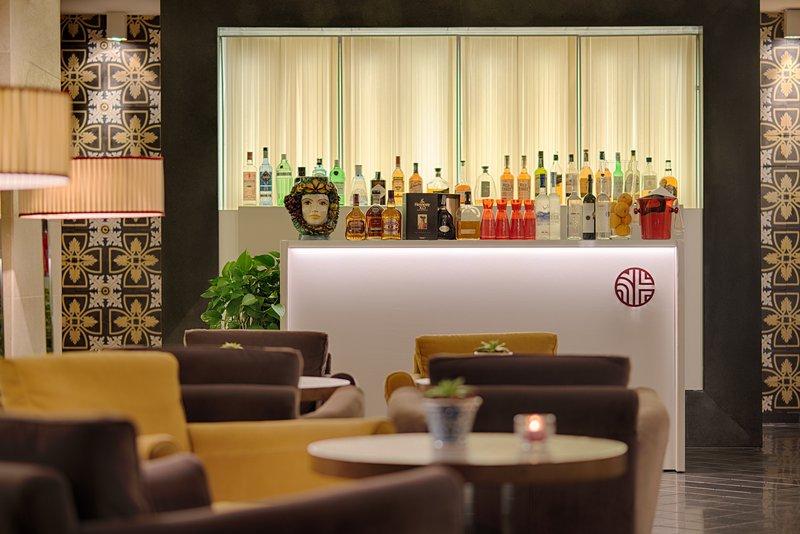 NH Collection Taormina-Bar<br/>Image from Leonardo
