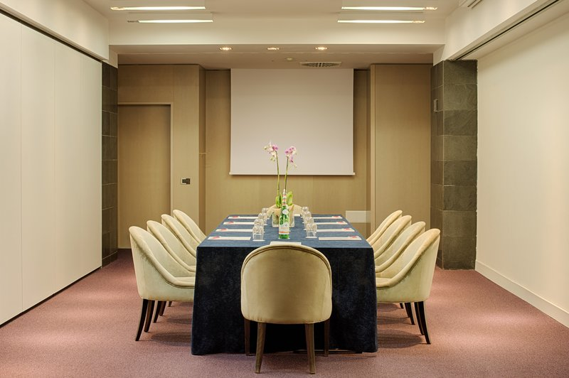 NH Collection Taormina-Meeting room -Imperial<br/>Image from Leonardo