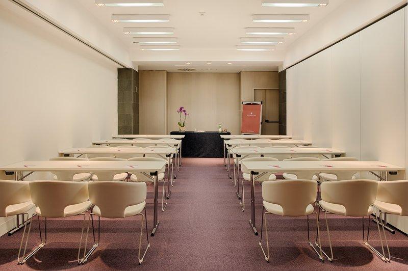 NH Collection Taormina-Meeting room<br/>Image from Leonardo