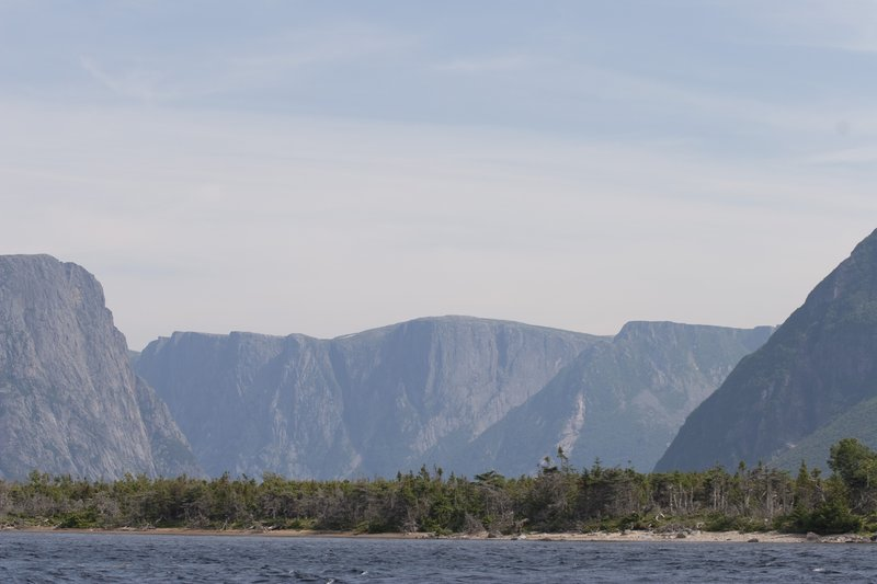 Holiday Inn Express Deer Lake-Scenery / Landscape<br/>Image from Leonardo