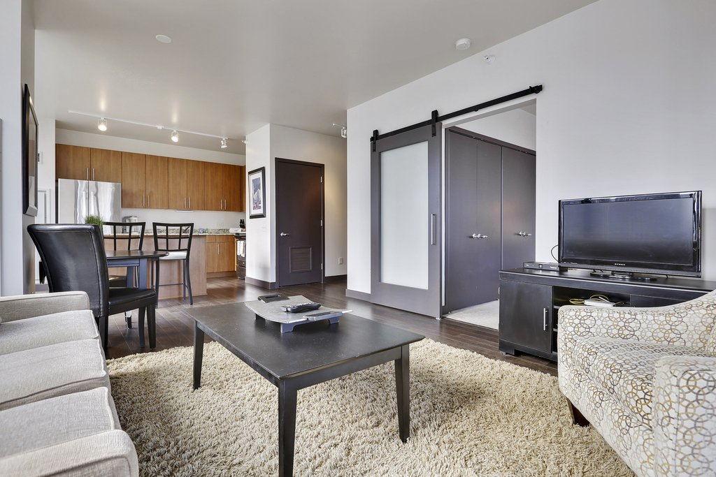 State And Grand Apartments-Floor Living Area<br/>Image from Leonardo