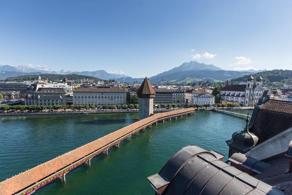 Hotel Des Alpes-Lucern<br/>Image from Leonardo