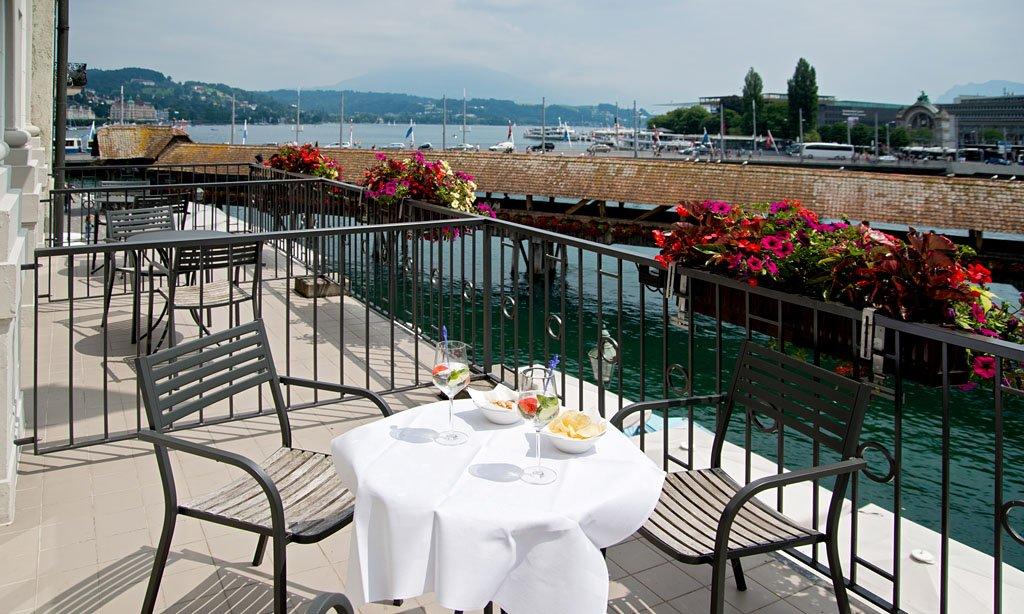 Hotel Des Alpes-Terrace<br/>Image from Leonardo