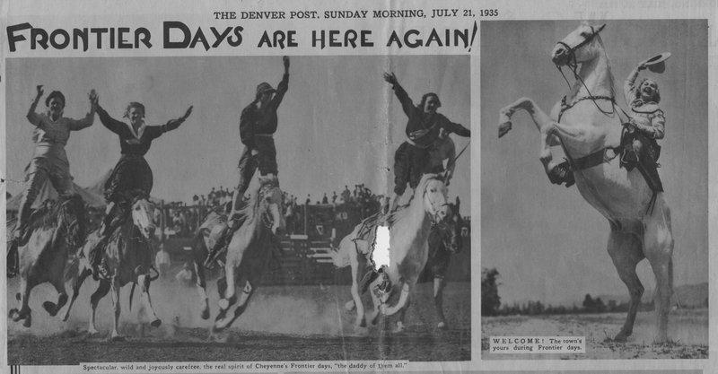 Candlewood Suites Cheyenne-Cheyenne Frontier Days!<br/>Image from Leonardo