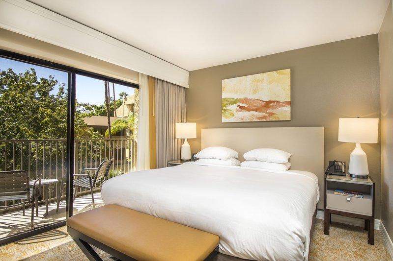 Pointe Hilton Squaw Peak Resort - Agave Suite View <br/>Image from Leonardo