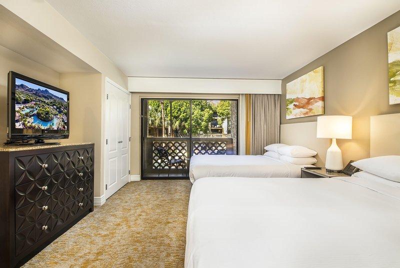 Pointe Hilton Squaw Peak Resort - Agave Suite Queen Queen <br/>Image from Leonardo