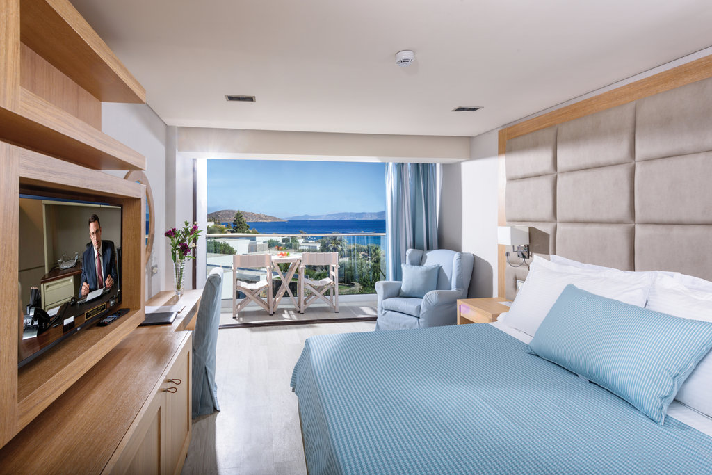 Elounda Bay Palace-Guest Room<br/>Image from Leonardo