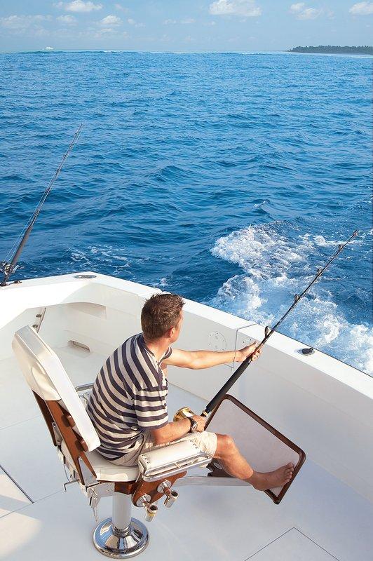 Ocean Club, A Four Seasons Resort, Bahamas-Deep Sea Fishing<br/>Image from Leonardo