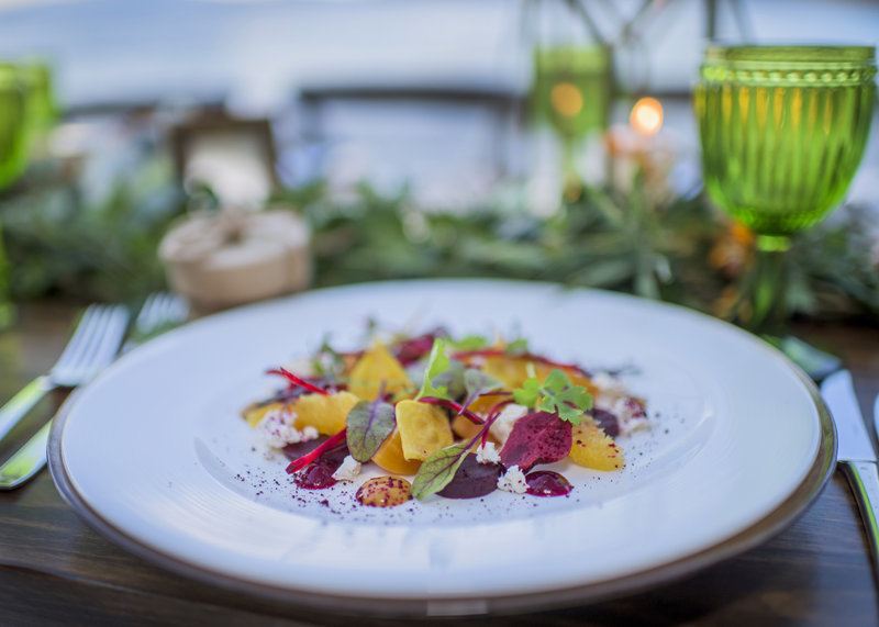 Ocean Club, A Four Seasons Resort, Bahamas-Food Detail<br/>Image from Leonardo