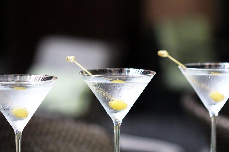 Ocean Club, A Four Seasons Resort, Bahamas-Martini Bar<br/>Image from Leonardo