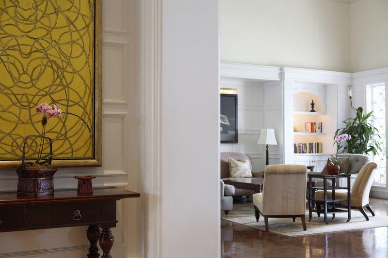 Ocean Club, A Four Seasons Resort, Bahamas-Lobby sitting area<br/>Image from Leonardo