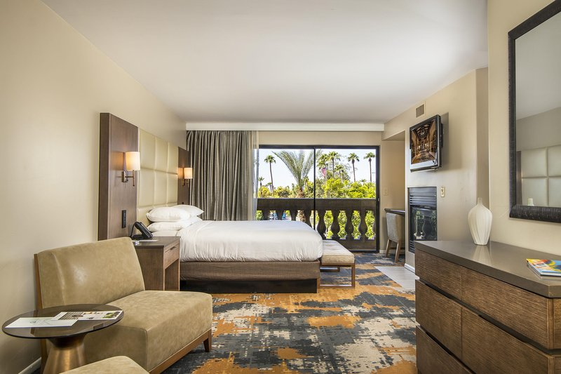 Pointe Hilton Squaw Peak Resort - Presidential Bedroom1 <br/>Image from Leonardo