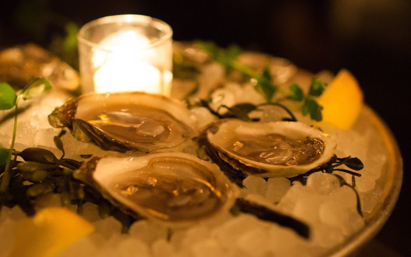 Park MGM Las Vegas - Bavette's Oysters <br/>Image from Leonardo