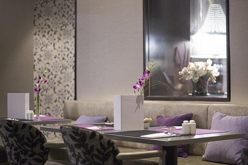 Hotel Hospes Puerta De Alcala-Restaurant<br/>Image from Leonardo