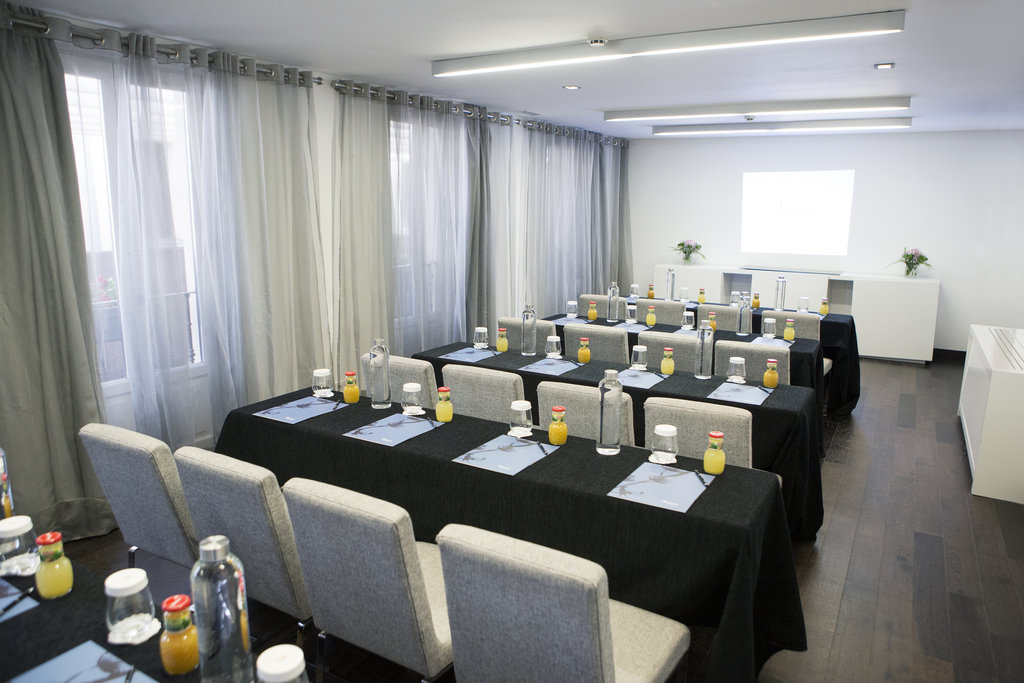 Hotel Hospes Puerta De Alcala-Conference<br/>Image from Leonardo