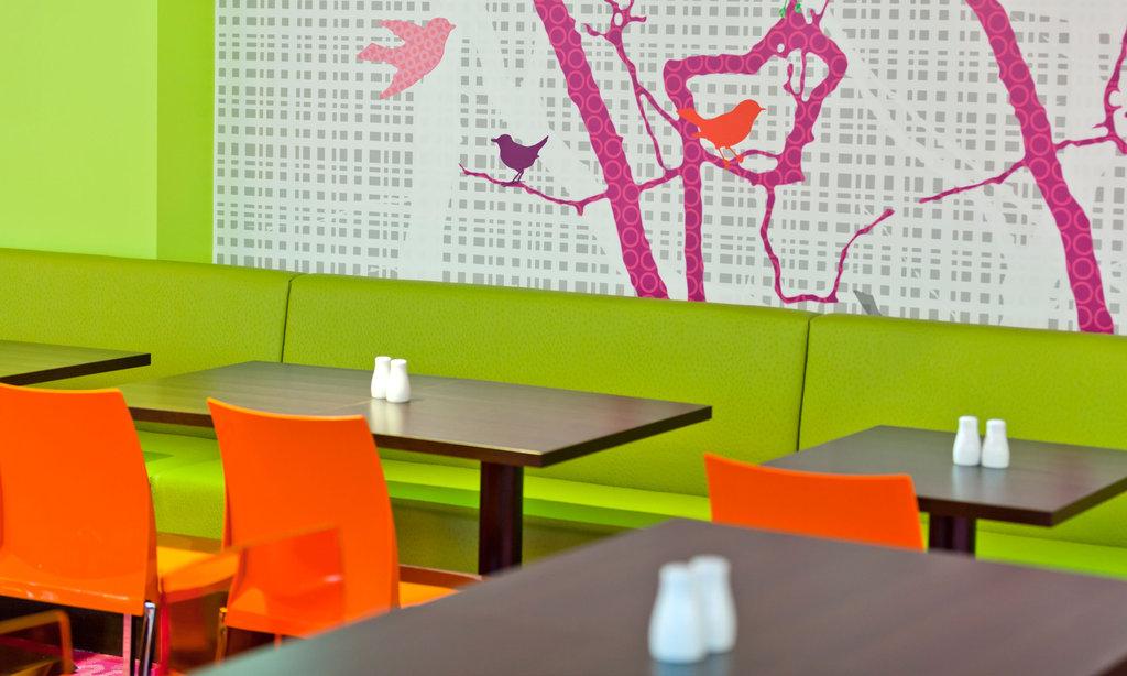 Thon Munch-Restaurant<br/>Image from Leonardo