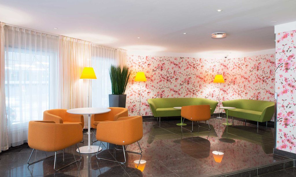 Thon Munch-Lounge Seating Area<br/>Image from Leonardo