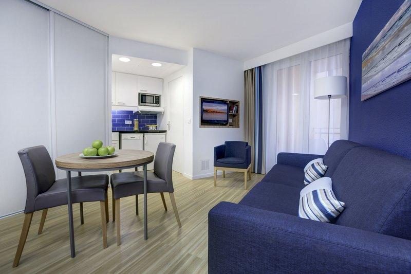 Citadines Croisette-Studio Apartment<br/>Image from Leonardo