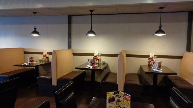 Best Western Wichita North-Dining Area<br/>Image from Leonardo