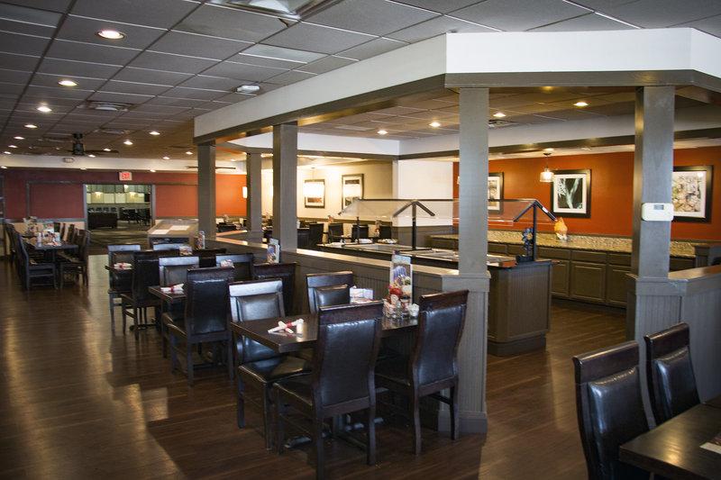 Best Western Wichita North-The Country Kitchen<br/>Image from Leonardo