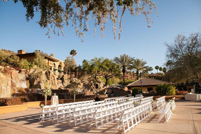 Pointe Hilton Tapatio Cliffs - Weddings <br/>Image from Leonardo