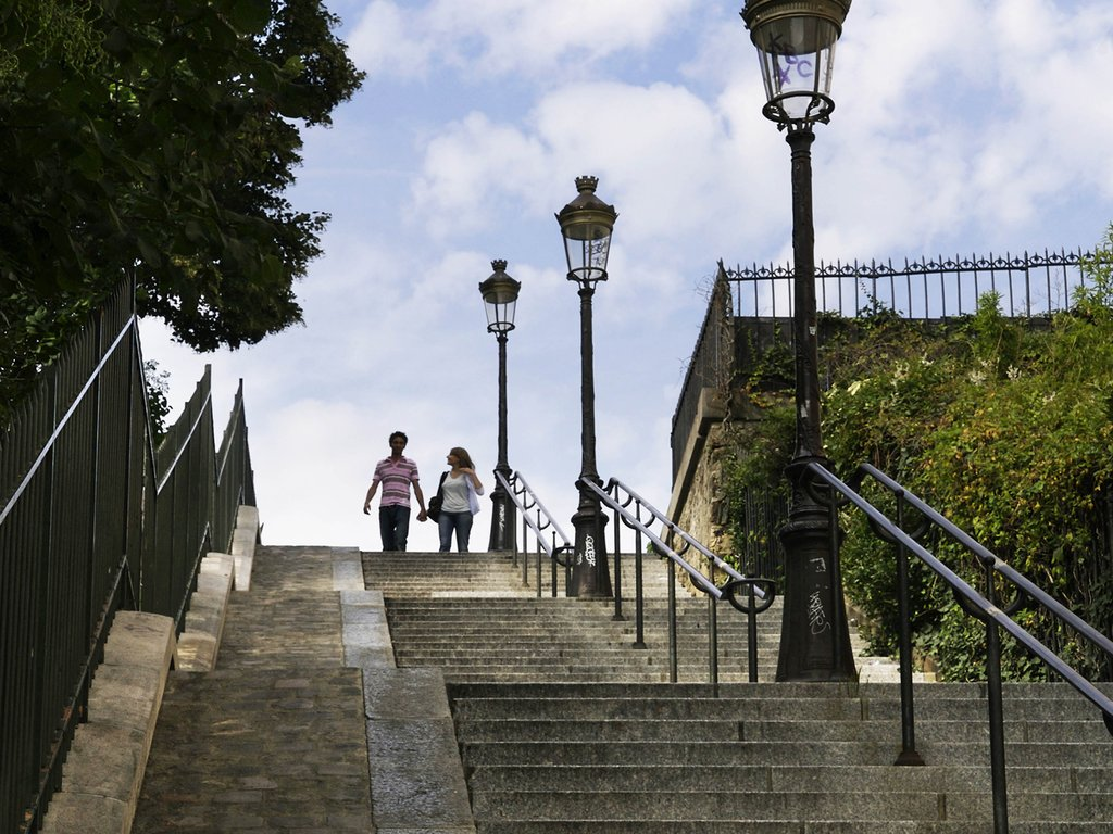Adagio Paris Montmartre-Other<br/>Image from Leonardo