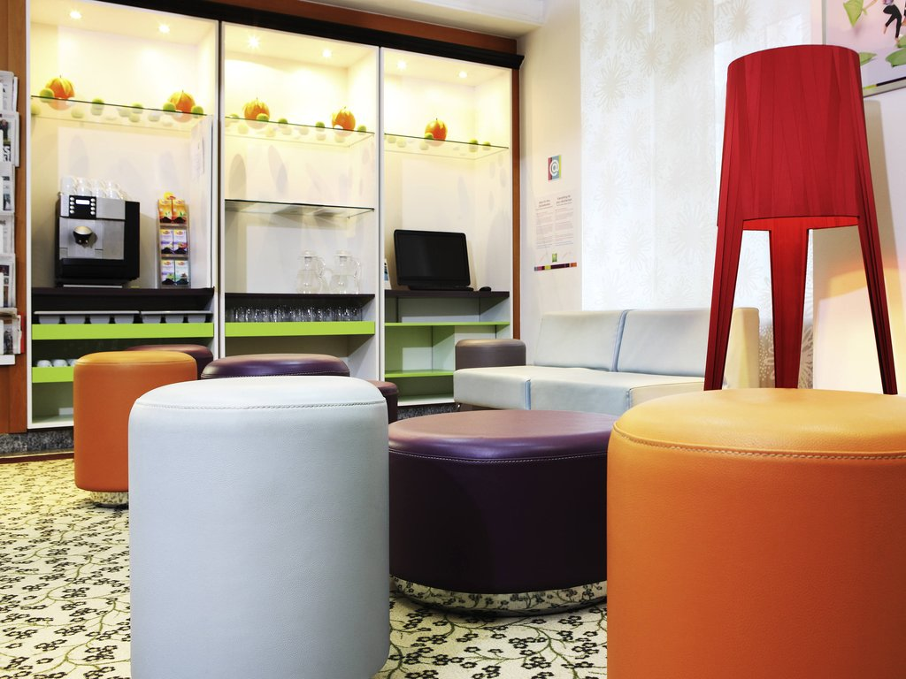 Ibis Styles Luzern City Hotel-Exterior<br/>Image from Leonardo