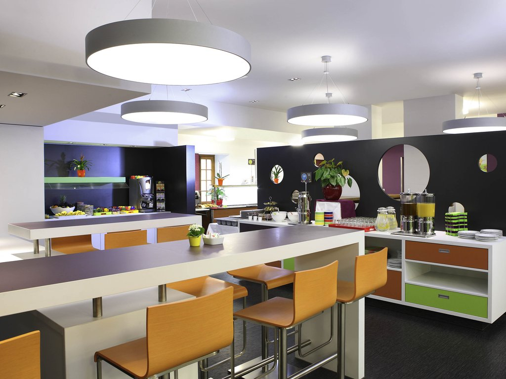 Ibis Styles Luzern City Hotel-Restaurant<br/>Image from Leonardo