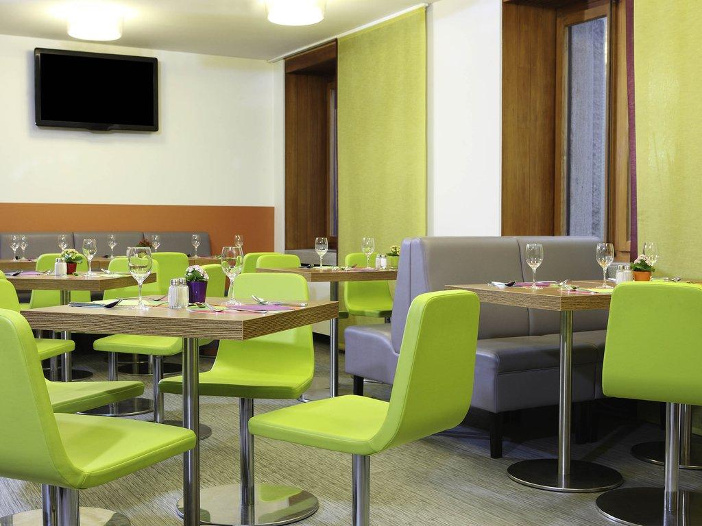 Ibis Styles Luzern City Hotel-Interior<br/>Image from Leonardo