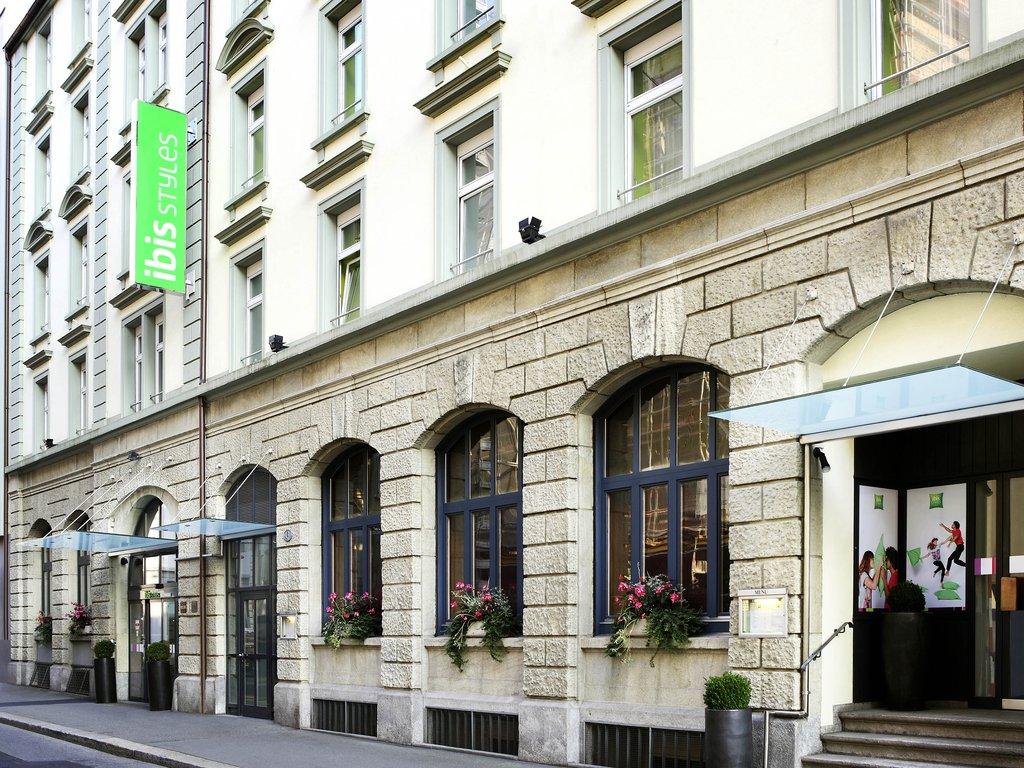 Ibis Styles Lucerne-Recreational Facilities<br/>Image from Leonardo