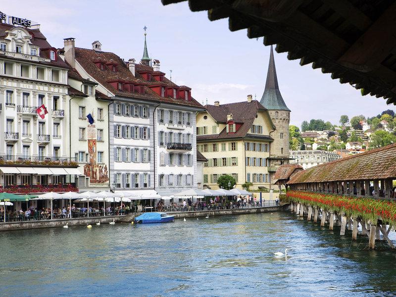 Ibis Styles Luzern City-Other<br/>Image from Leonardo
