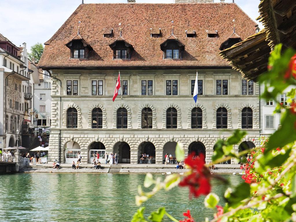 Ibis Styles Luzern City Hotel-Other<br/>Image from Leonardo