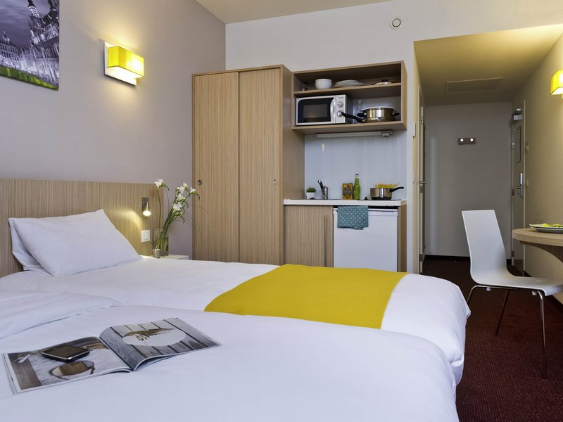 Adagio Access Brussels Europe-Guest Room<br/>Image from Leonardo