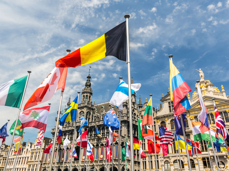 Adagio Access Brussels Europe-Other<br/>Image from Leonardo