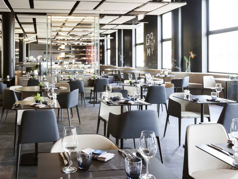 Novotel Bern Expo-Restaurant<br/>Image from Leonardo