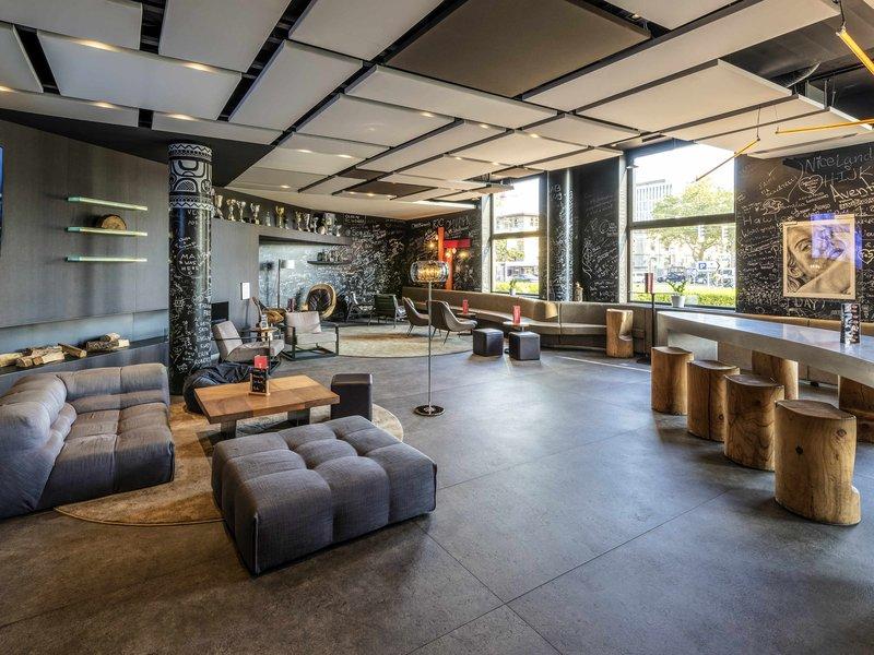 Novotel Bern Expo-Bar/Lounge<br/>Image from Leonardo