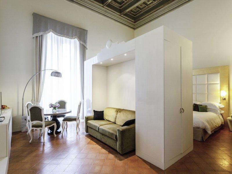 Palazzo Caracciolo MGallery-Exterior<br/>Image from Leonardo