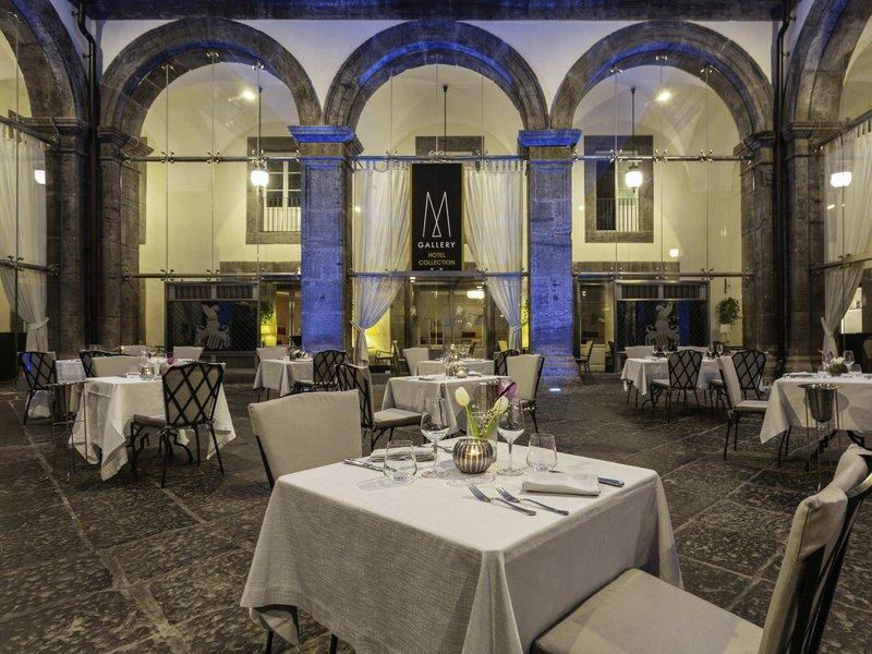 Palazzo Caracciolo MGallery-Restaurant<br/>Image from Leonardo