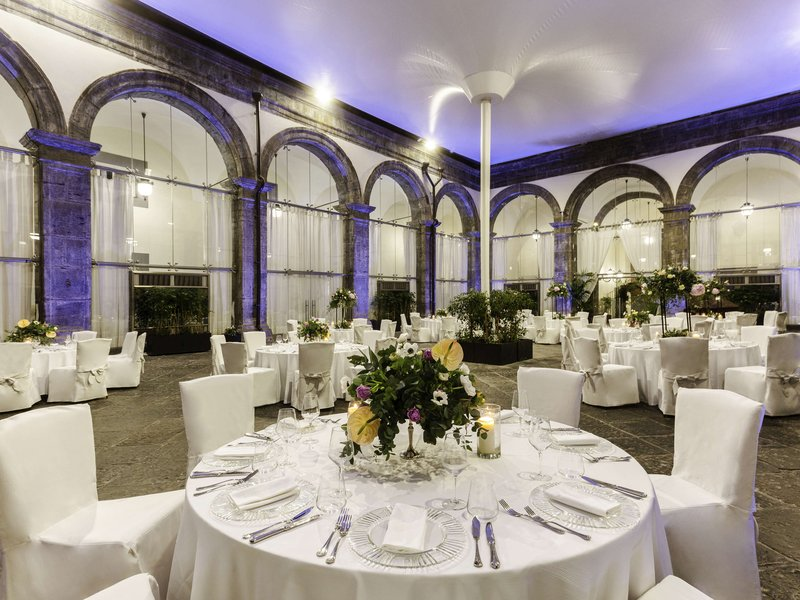 Palazzo Caracciolo MGallery-Wedding<br/>Image from Leonardo