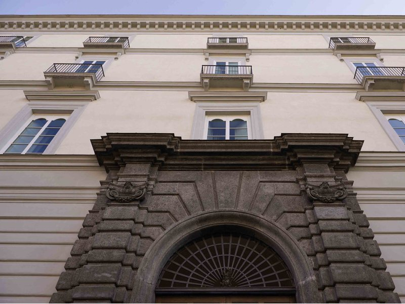 Palazzo Caracciolo MGallery-Other<br/>Image from Leonardo
