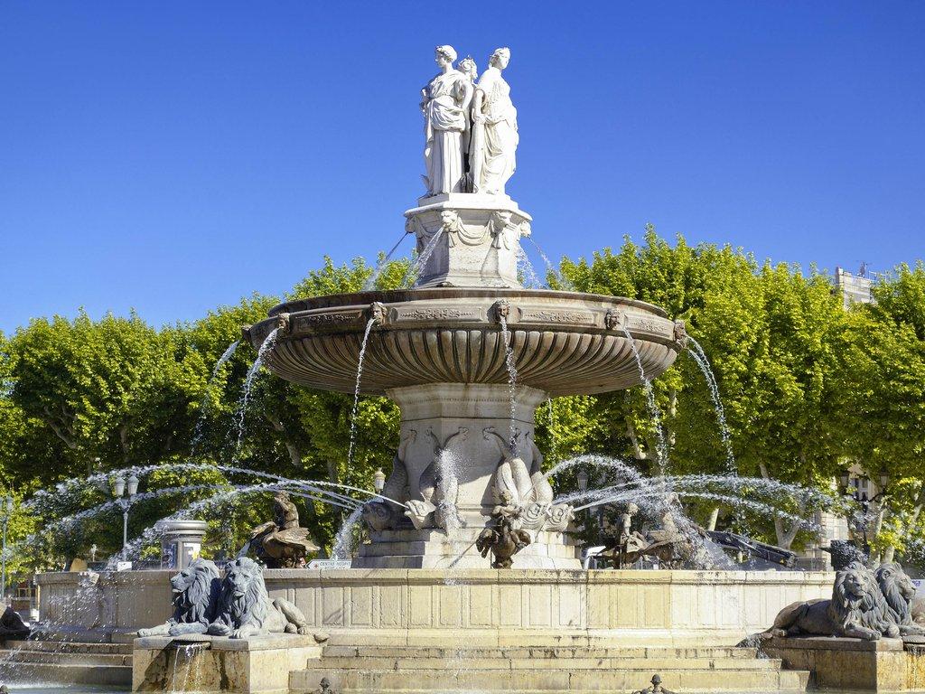 Adagio Aix en Provence Centre-Other<br/>Image from Leonardo