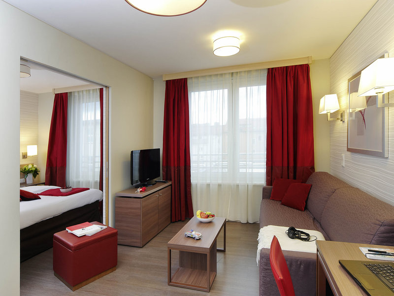 Adagio Munich City-Guest Room<br/>Image from Leonardo
