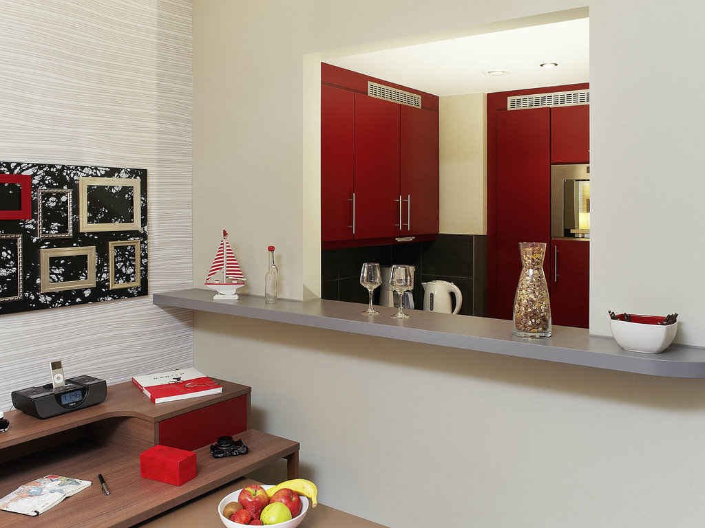 Adagio Munich City-Guest Room<br/>Image from Leonardo