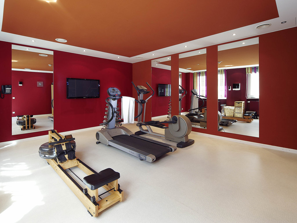 Aparthotel Adagio Munchen City-Recreational Facilities<br/>Image from Leonardo