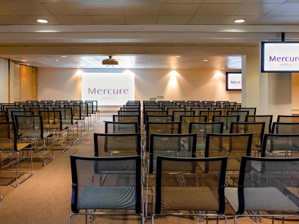 Mercure Pont d'Avignon Centre-Meeting Room<br/>Image from Leonardo