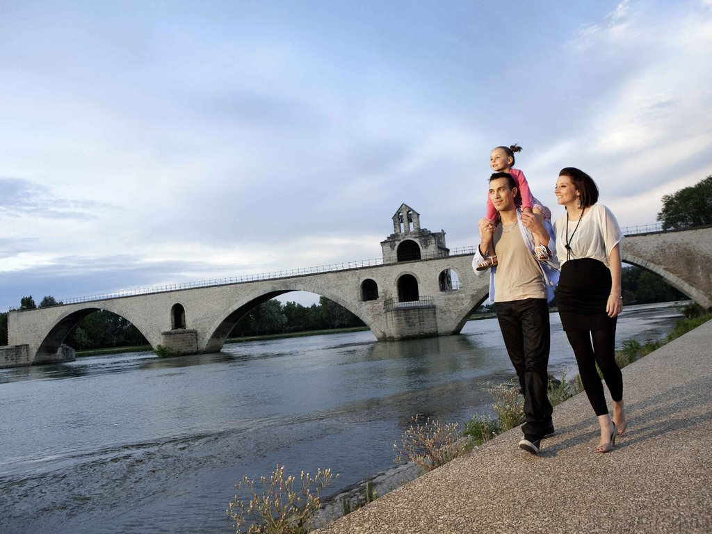Mercure Pont D'Avignon-Other<br/>Image from Leonardo