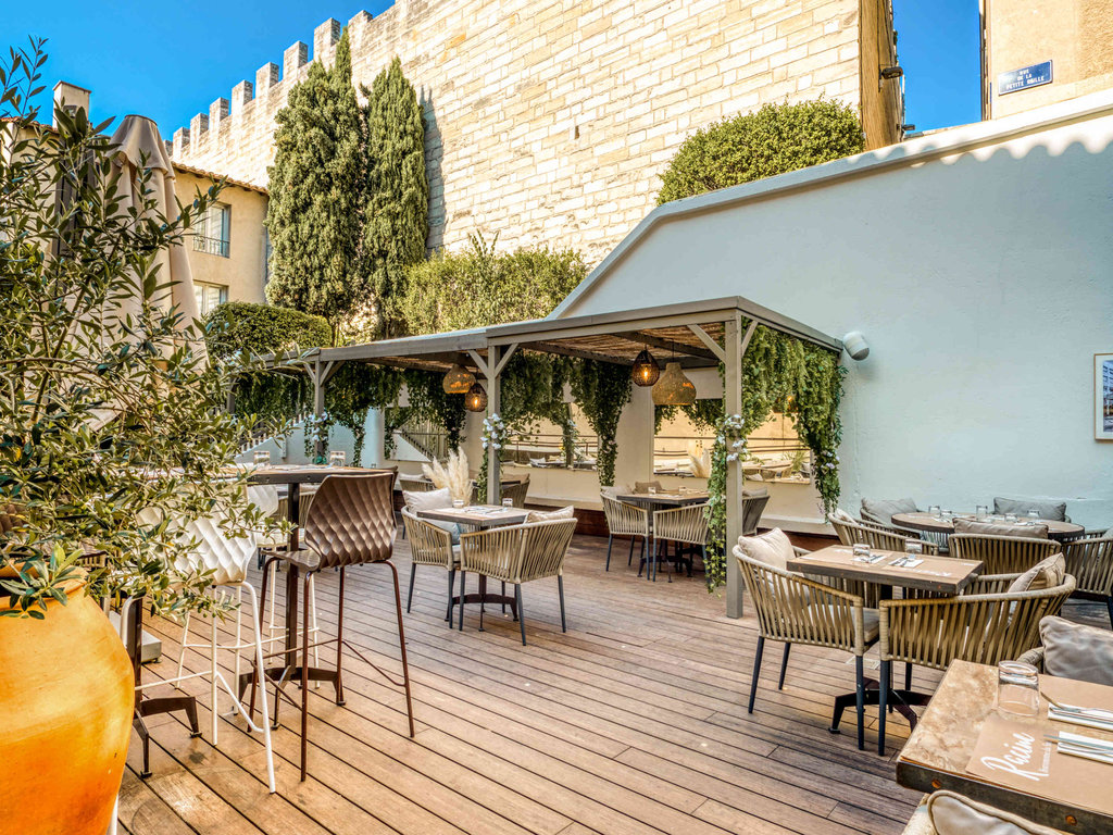 Mercure Pont D'Avignon-Bar/Lounge<br/>Image from Leonardo