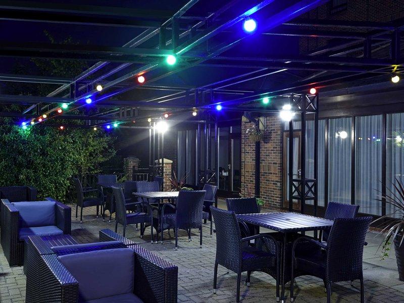 Novotel York Centre-Bar/Lounge<br/>Image from Leonardo
