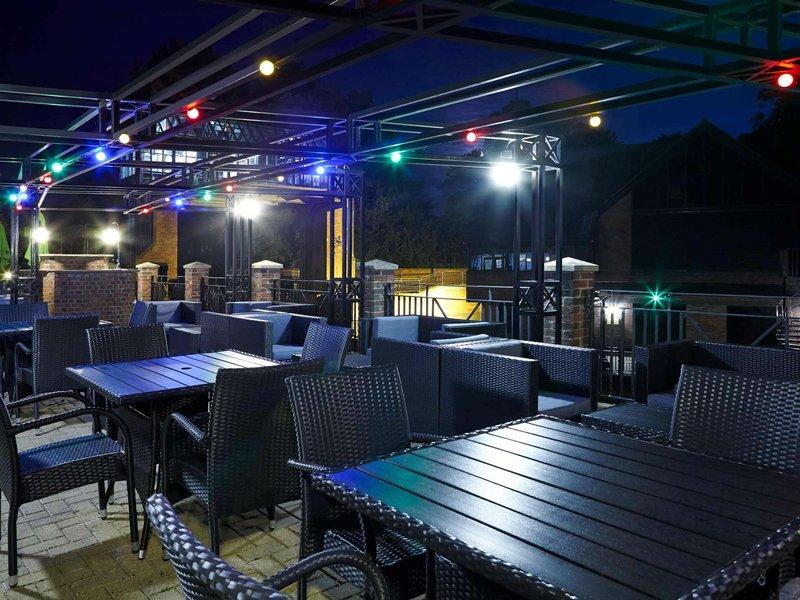 Novotel York Centre-Recreational Facilities<br/>Image from Leonardo